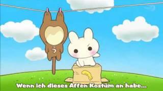 Usaru-san 02 [Ger Sub]