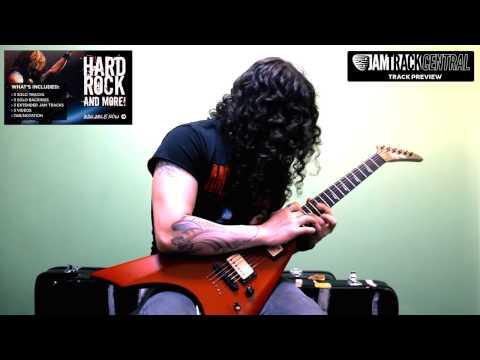Charlie Parra 'Hard Rock...And More' | JTCGuitar.com