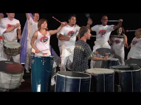 Kirk Brundage Samba Reggae Ensemble