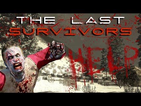 7 Days To Die | THE LAST SURVIVORS  - RP Short Film