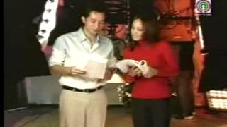 "ABS-CBN Christmas Station ID 2003 ""DisyembRegalo"""