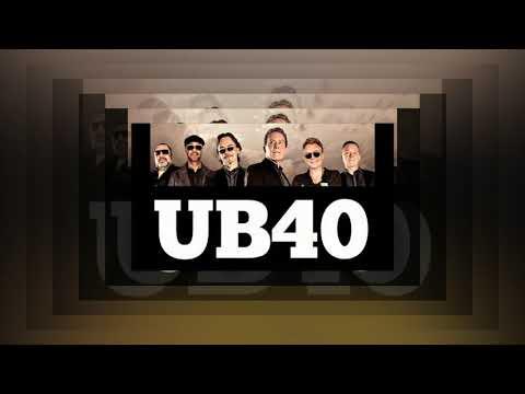UB40  -  Moving Away