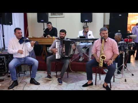 Extraterestii - Sile, Marius, Ninel, Gabita, Florin - La nunta lui Florin Catalan - Caracal 2016 -4