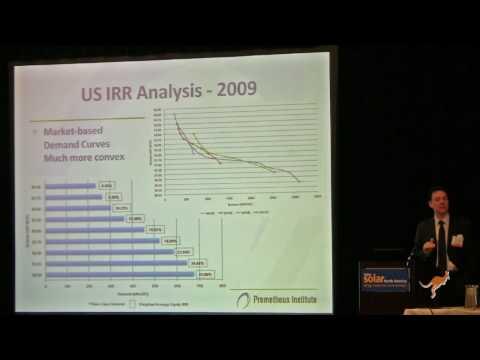 Travis Bradford: The Future of the Solar Industry - buildaroo com