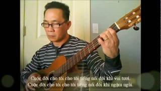 Giot Le Thien Thu - Trinh Cong Son