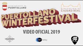 Puertollano Winter Festival III 2019