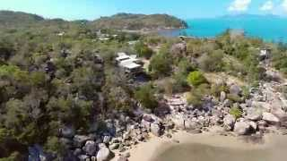 Driftwood Holiday House Magnetic Island