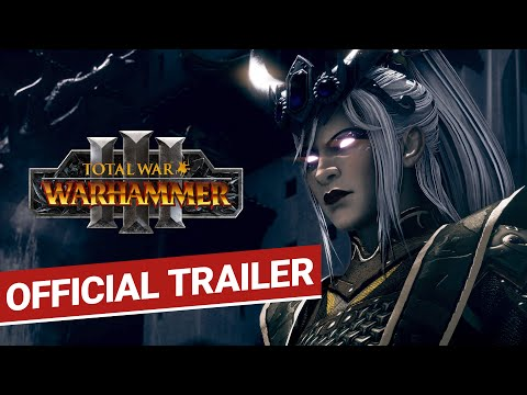 The Dawn of Grand Cathay   Total War: WARHAMMER III