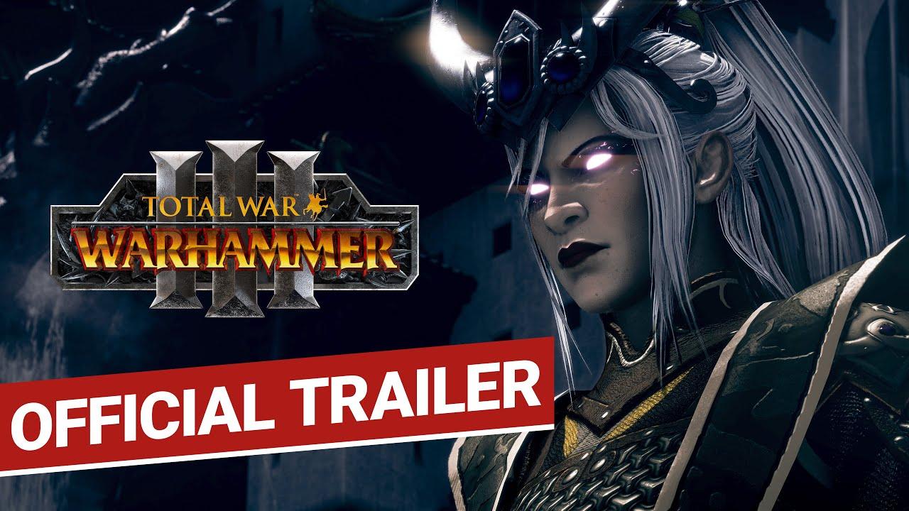 PlayTube Gaming: Total War WARHAMMER III - The Dawn of Grand Cathay