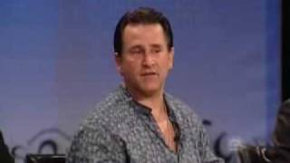 Anthony LaPaglia - The Footy Show