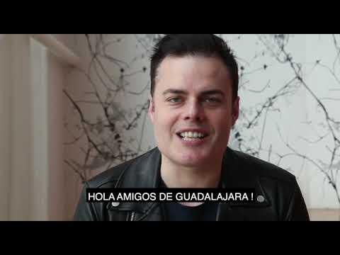 """Marc Martel Te Invita A """"The Ultimate QUEEN Celebration"""" 26 Junio, Guadalajara Mx"""