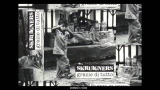 Skruigners - Grazie Di Tutto (1999) [full Album Hq]