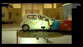 ASEAN NCAP - Perodua Axia