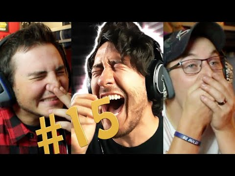 TRY NOT TO LAUGH CHALLENGE!!! #15, MARKIPLIER | Reaction ... Markiplier Try Not To Laugh