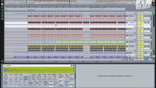 Ableton Live: 10 Составляющих Электронного Трека