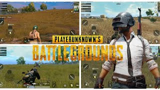 Pubg Mobile Evening Time iso Gameplay High Definition For Android