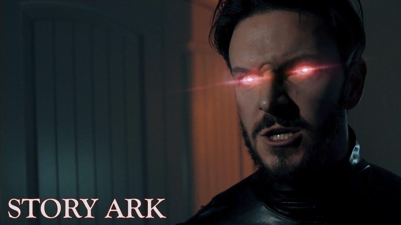 Punishment  | Award-Winning Superhero Short Film | 54 Film Fest 2019