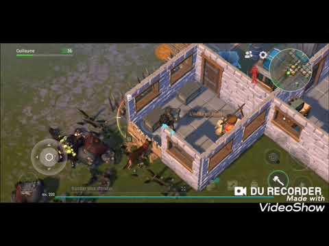 Ldoe Raid Player 7975 👎😤