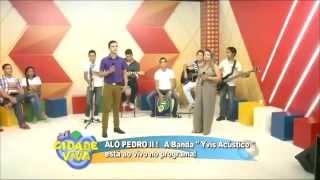 Codinome Beija-Flor - Cazuza (Yvis Acústico no Cidade Viva)