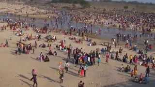 Kasai River-Purulia, India