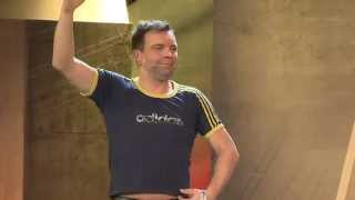 Kabaret Ani Mru-Mru - Polak, Rusek i Niemiec (Full HD)