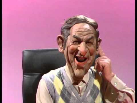 spitting image series 4  episode 3