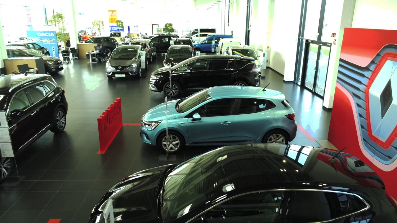 Autohaus Obertraubling