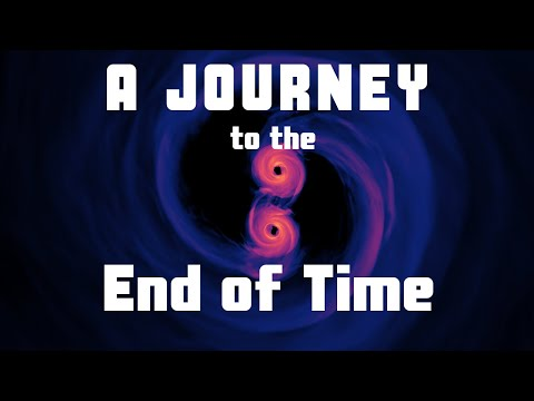 A Journey to the End of Time - TIMELAPSE OF THE FUTURE (4K) - Desi Viral - 2020