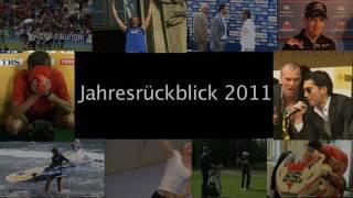 Der große Sport-Jahresrückblick 2011