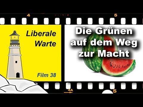 Biedermann und die grünen Brandstifter (Liberale Warte 38)