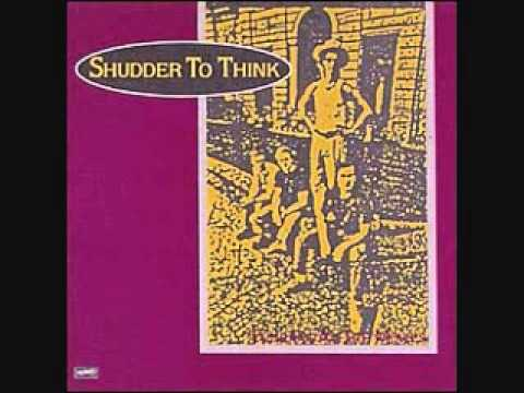 shudder to think - funeral at the movies lp