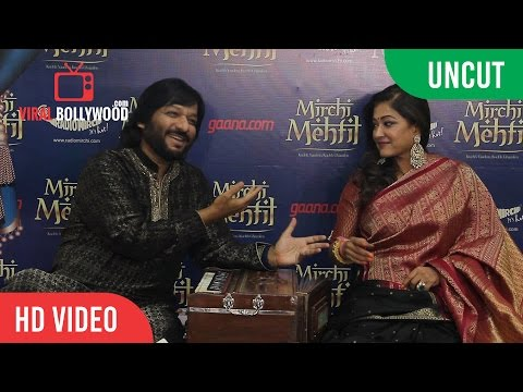 UNCUT - Mirchi Mehfil With Roop Kumar Rathod And Sonali Rathod | RADIO MIRCHI