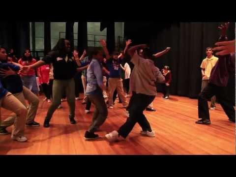 Place Bridge Academy I Season 1 I NBC's 'Smash' Make A Musical