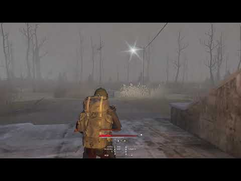 Stalker Online / Stay Out: PVP
