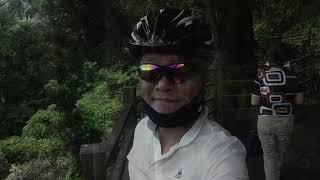 무등산 너릿재 자전거 등산
