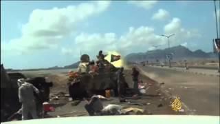 دلالات تقدم المقاومة الشعبية باليمن