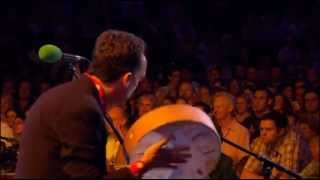 Justin Adams and Juldeh Camara (live on BBC Proms, july 2008)