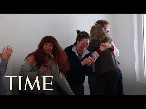 Single Moms Support Each Other With 'Single MOMtreal' Community | TIME