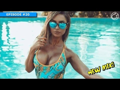 New Best Dance Music 2016 | Electro & House Dance Club Mix | By Anthony Gerrard