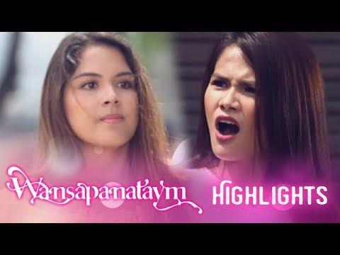 Wansapanataym: Merlina gets mad at Stella's attitude