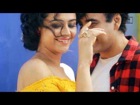 Prachi Tehlan & Karan Oberoi Fashion Shoot  Behind The  Full Video