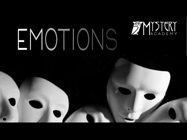 Emotions (video trailer)