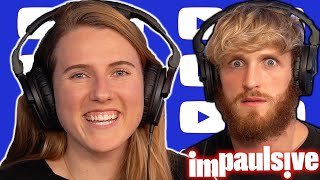 "Logan Paul's Assistant: ""I'm Not Your Friend"" - IMPAULSIVE EP. 230"