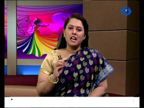 Sakhi Sahyadri - 09 May 2018 - कौंटुबिक समन्वय आणि कायदे