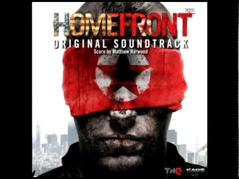 Homefront Soundtrack - Main Theme