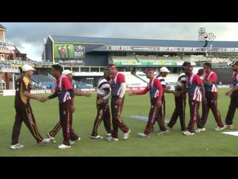 South Asian Cricket Project