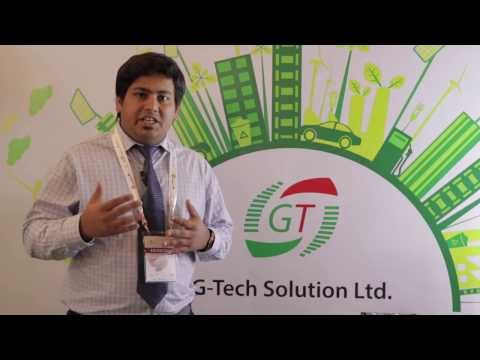 G-Tech Solar | The breakthrough in renewable energy |Solar P