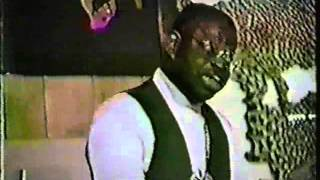 African Roots of our beliefs and science - Dr. Ben (Dr. Yosef ben Jochannan) Speaks in the 1990s