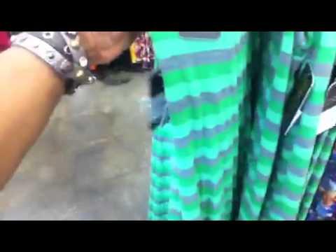 Fallas Clothing Store Job Application