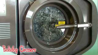 Holiday Cleaners - The Dry Cleaning Process